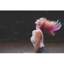 Curso de Cambios de forma permanente del cabello a distancia