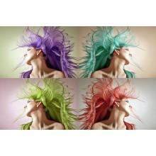 Curso de Color en peluquería a distancia