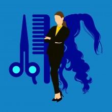 Curso de Análisis del cuero cabelludo y cabello, protocolos de trabajos técnicos y cuidados a distancia