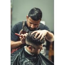 Curso de Higiene y asepsia aplicadas a peluquería a distancia