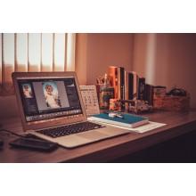Curso de Iniciación a la Fotografía Digital a distancia