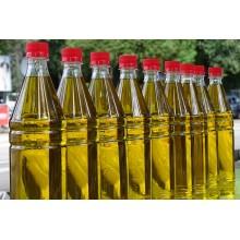 Curso de Obtención de aceites de oliva refinados a distancia