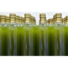 Curso de Obtención de aceites de orujo de oliva a distancia