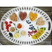 Curso de Nutrición y dietética  a distancia
