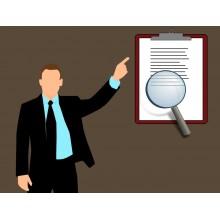 Curso de Administración y auditoría de los servicios Web a distancia