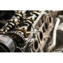 Curso de Mantenimiento de motores térmicos de dos y cuatro tiempos a distancia