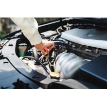 Curso de Mantenimiento del sistema de arranque del motor del vehículo a distancia
