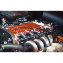 Curso de Mantenimiento de sistemas auxiliares del motor de ciclo diésel a distancia