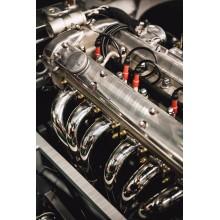 Curso de Mantenimiento de sistemas de refrigeración y lubricación de los motores térmicos a distancia