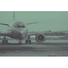 Curso de Operaciones auxiliares de mantenimiento externo de la aeronave a distancia
