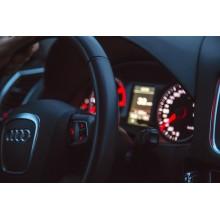 Curso de Mantenimiento de sistemas de seguridad y de apoyo a la conducción a distancia