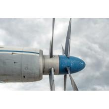 Curso de Mantenimiento auxiliar de motores y hélices de aeronaves a distancia
