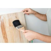 Curso de Instalación de revestimientos de paredes, techos, armarios y similares de madera a distancia