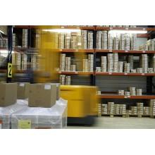 Curso de Aprovisionamiento y almacenaje en la venta a distancia