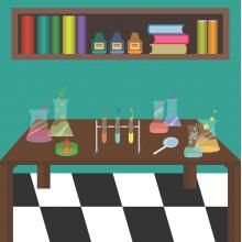 Curso de Manipulación de productos químicos y de limpieza a distancia