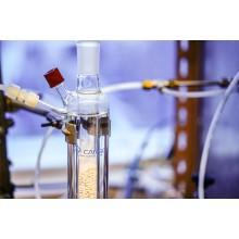 Curso de Preparar y acondicionar elementos y máquinas de la planta química a distancia