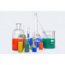 Curso de Operaciones auxiliares elementales en laboratorio y en procesos en la industria química a distancia