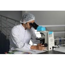 Curso de Toma de muestras y análisis in-situ a distancia