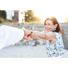 Curso de Alteraciones psíquicas en personas mayores a distancia