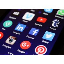Curso de Redes y Medios Sociales de posgrado especializado
