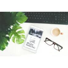 Curso de Estrategias de marketing digital de posgrado especializado