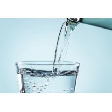 Curso de La Potabilización del Agua de posgrado especializado
