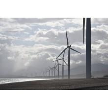 Curso de Energía eólica y solar de posgrado especializado