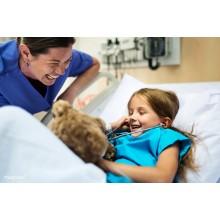 Curso de Patologías más Frecuentes en Pediatría de posgrado especializado
