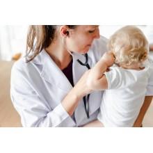 Curso de Situaciones Críticas en Pediatría de posgrado especializado