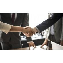 Curso de Atención al cliente y tramitación de consultas de servicios financieros a distancia con prácticas