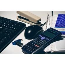 Curso de Gestión contable, fiscal y laboral de pequeños negocios o microempresas a distancia con prácticas