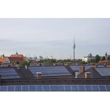 Curso de Montaje eléctrico y electrónico de instalaciones solares fotovoltaicas a distancia con prácticas
