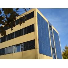 Curso de Mantenimiento y mejora de las instalaciones en los edificios a distancia con prácticas