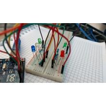 Curso de Montaje y reparación de sistemas eléctricos y electrónicos con prácticas