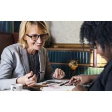 Curso de Gestión administrativa del proceso comercial con prácticas
