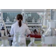 Curso de Limpieza y desinfección en laboratorios e industrias químicas con prácticas