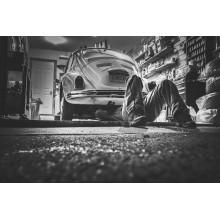 Curso de Técnicas básicas de mecánica de vehículos con prácticas