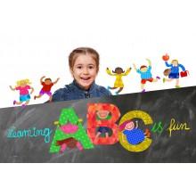 Técnico especialista en jardín de infancia con prácticas