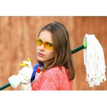 Curso de Limpieza de interior de inmuebles online con prácticas