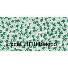 Curso de Excel 2010 Básico online con prácticas
