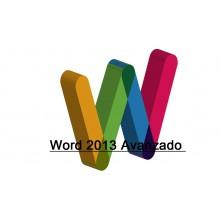 Curso de Word 2013 Avanzado online con prácticas