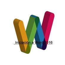 Curso de Iniciación a Word 2016 online con prácticas