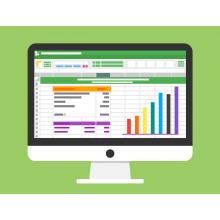 Curso de Microsoft Excel 2013 Avanzado online con prácticas