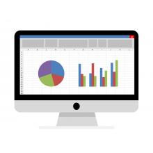 Curso de Excel 2016 Avanzado online con prácticas