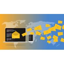 Curso de Instalación de un sistema de correo online con prácticas