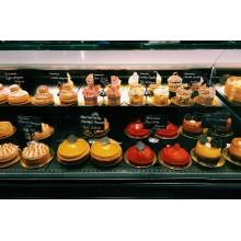 Curso de Diseño de ofertas de pastelería con prácticas