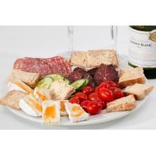 Curso de Elaboración de platos combinados y aperitivos sencillos con prácticas