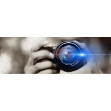 Curso de Iniciación a la Fotografía Digitala distancia con prácticas