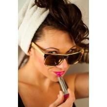 Curso de Maquillaje social a distancia con prácticas