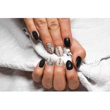 Curso de Cuidados estéticos básicos de uñas a distancia con prácticas